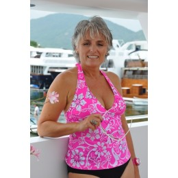 "magic plus -Tankini Top ""Fethiye"""